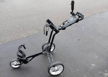 wózek golfowy  Stewart Golf Dream Machine Z3