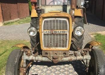 Ciągnik rolniczy Ursus C330 C-330 Bielszczyzna