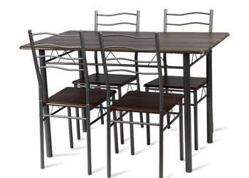Stół i 4 krzesła ! Promocja ! 670 za całość