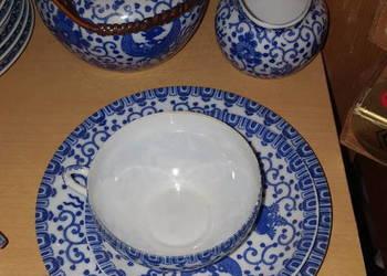 Porcelana, zastawa porcelanowa