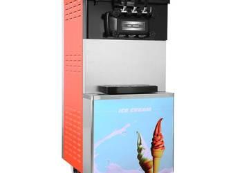 Nowy Automat / maszyna do lodów włoskich softów CreamL 830