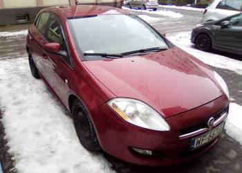2008 Fiat Bravo 2 Samochód osobowy  Salon polska OKAZJA!!!