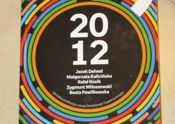 Miłoszewski, Kalicińska, Pawlikowska, Kosik, Dehnel - Zbiór