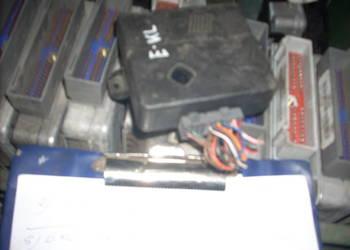 moduł  sterownika alarmu mercedes w 210