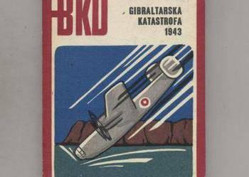 Gibraltarska katastrofa 1943