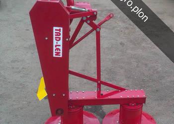 Producent Kosiarka rotacyjna TAD LEN 1.35 m 1.65 m Transport