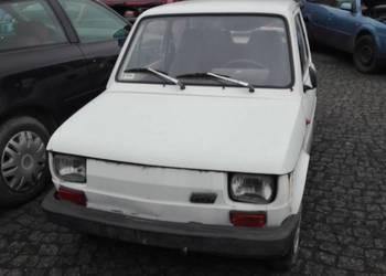 POLSKI FIAT 126P wszystkie części!