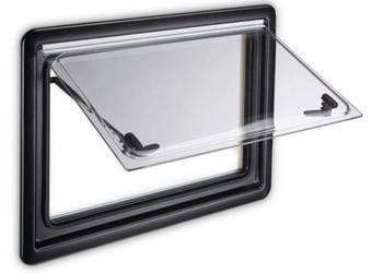 Dometic Seitz S4 1200/600mm Okno uchylne z podwójną roletą