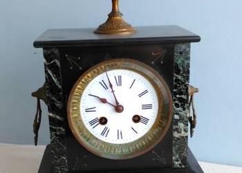 Zegar Kominkowy Napoleon III