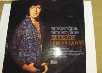 Płyta Engelbert Humperdinck