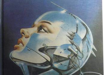 FANTASTYKA - 1985 - NR 02 (29) - MIESIĘCZNIK