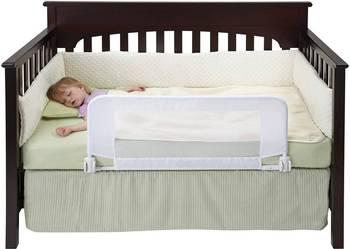 Ochraniacz barierka do łużka firmy DEX - Safe Sleeper Bed Ra
