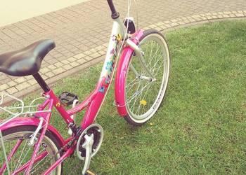 Rower Laguna 24 dla dziewczynki