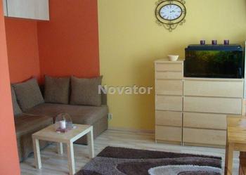 sprzedaż mieszkania 32.00m2 1 pokój Bydgoszcz Szwederowo