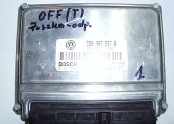 komputer silnika PASSAT 2.0 3B0907557R 0261208003 IMMO OFF