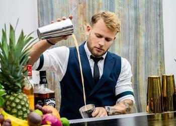 Nowik Mobile Bar - Barman na wesele, mobilny bar, event bar