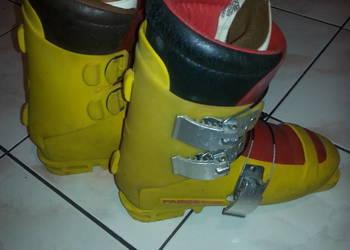 Sprzedam buty narciarskie Fabos rozmiar 39, skorupa 29 cm