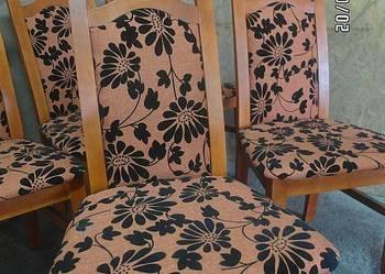 Producent krzesło krzesła bukowe