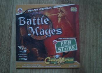 Gra na PC: Battle Mages HIT