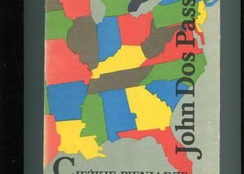 Ciężkie pieniądze - John Dos Passos
