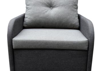 Okazja Fotel kanapa sofa rozkładany GUCIO