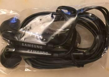 Nowe sluchawki Samsung S7  /// 79zl