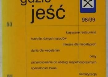 POLSKA GDZIE JEŚĆ - PASCAL 98/99