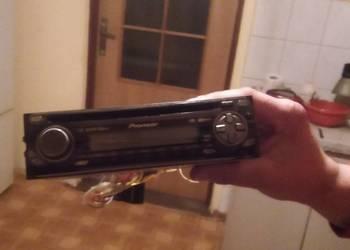 Sprzedam radio Pioneer 4x50