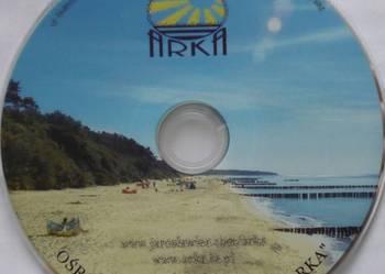 CD - JAROSŁAWIEC - ARKA