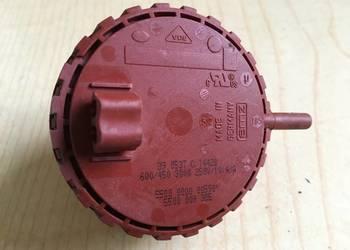 Hydrostat presostat pralka Siemens Siwamat Bosch Maxx