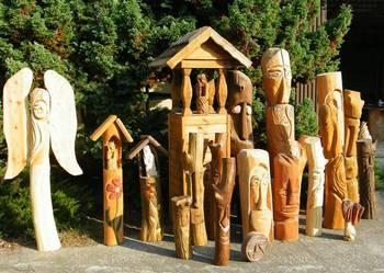 50 rzeźb ogrodowych za 6899 zł wyprzedaż
