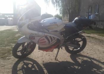 Aprilia rs 50/90