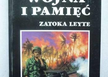 WOJNA I PAMIĘĆ ZATOKA LEYTE - WOUK HERMAN