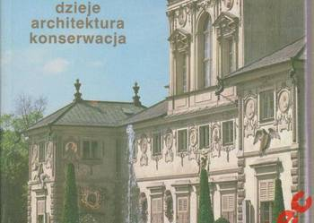ALBUM WILANÓW - DZIEJE, ARCHITEKTURA, KONSERWACJA