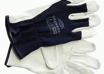 Rękawice PONY skóra licowa, cena Brutto
