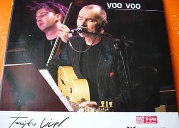 """Płyta CD Voo Voo """"Trójka live!"""" (Waglewski)"""
