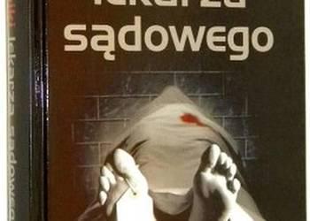 KRONIKI LEKARZA SĄDOWEGO - SAPANET MICHEL