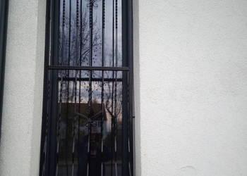 Ogromnie kraty okienne cena - Sprzedajemy.pl HI33